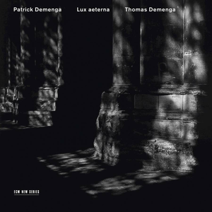 CD Lux Aeterna di Alexander Knaifel