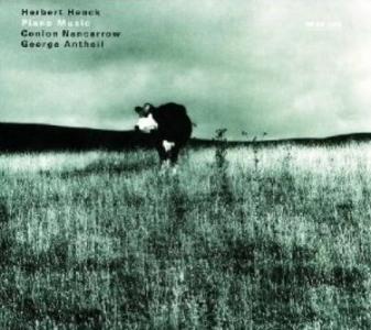 CD Piano Music