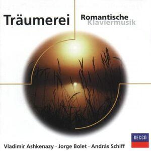 CD Traumerei