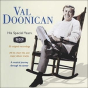 CD His Special Years di Val Doonican