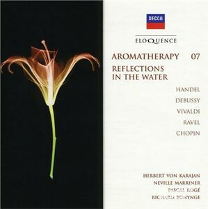 CD Aromatherapy 7. Reflect