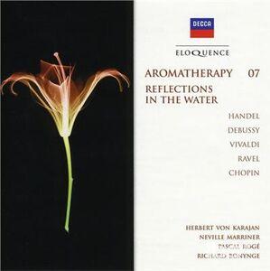 Foto Cover di Aromatherapy 7. Reflect, CD di  prodotto da Eloquence