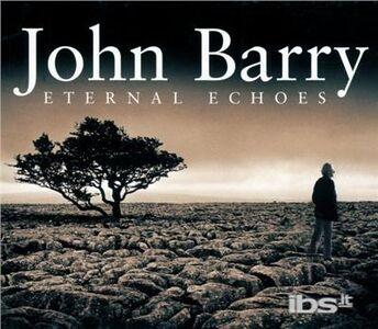 CD Eternal Echoes di John Barry