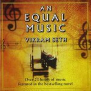 CD An Equal Music - Vikram Set