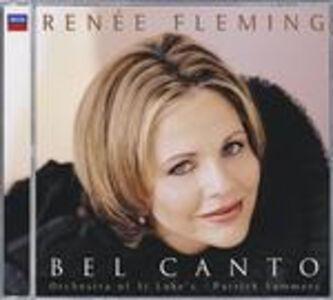 CD Bel Canto