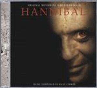 CD Hannibal (Colonna Sonora) di Klaus Badelt