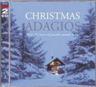 CD Christmas Adagios
