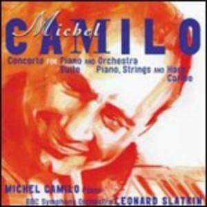 CD Concerto for Piano & Orchestra