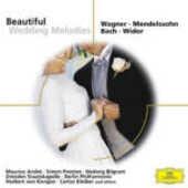 CD Le più belle musiche da matrimonio