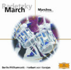 CD Radetzky: Marce e Polke