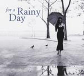 For a Rainy Day - CD Audio
