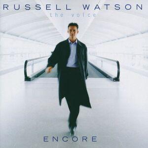 CD Encore di Russell Watson