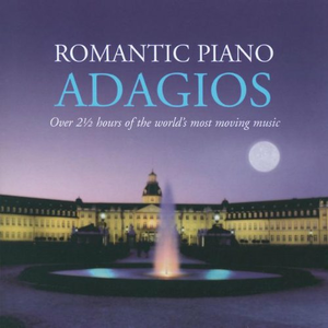 CD Romantic Piano Adagios