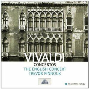 Foto Cover di Concerti, CD di AA.VV prodotto da Deutsche Grammophon