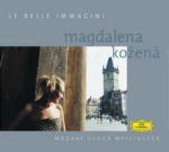Foto Cover di Le belle immagini, CD di AA.VV prodotto da Deutsche Grammophon