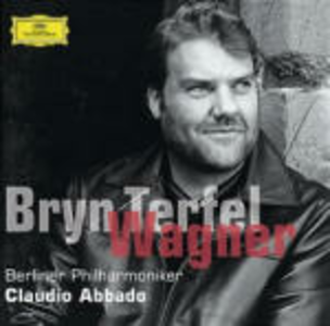 CD Wagner di Richard Wagner
