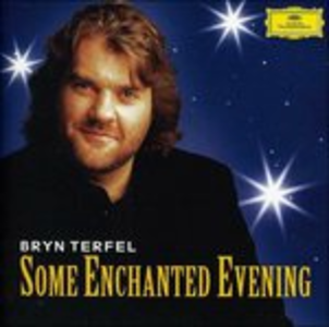 CD Some Enchanted Evening