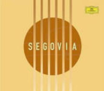 Segovia Collection - CD Audio di Andrés Segovia