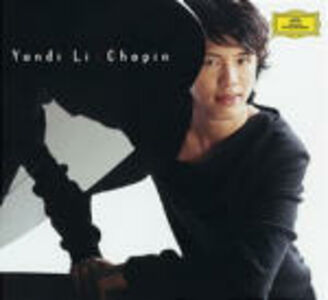 CD Chopin Recital di Fryderyk Franciszek Chopin