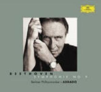 CD Sinfonia n.9 di Ludwig van Beethoven