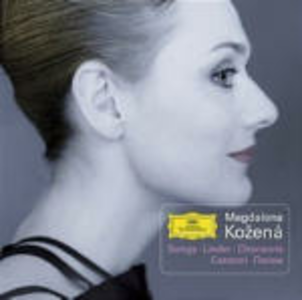 CD Songs - Lieder - Chansons