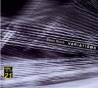 CD Variazioni di Steve Reich