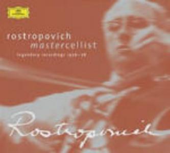 CD Mastercellist