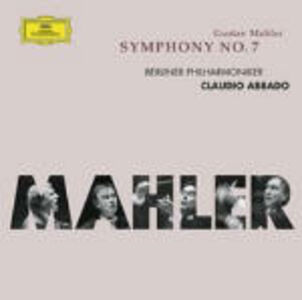Foto Cover di Sinfonia n.7, CD di AA.VV prodotto da Deutsche Grammophon