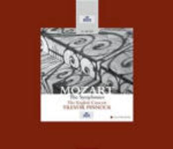 Foto Cover di Sinfonie complete, CD di AA.VV prodotto da Deutsche Grammophon