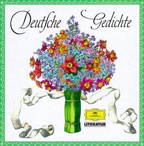 CD Deutsche Gedichte