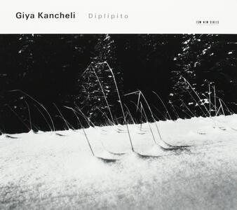 Diplipito - CD Audio di Giya Kancheli