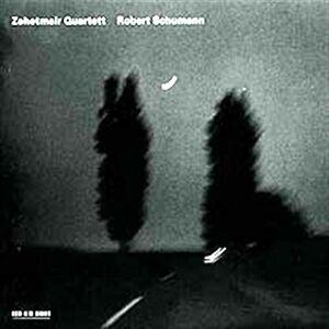 CD Quartetti per archi op.41 n.1, n.3 di Robert Schumann