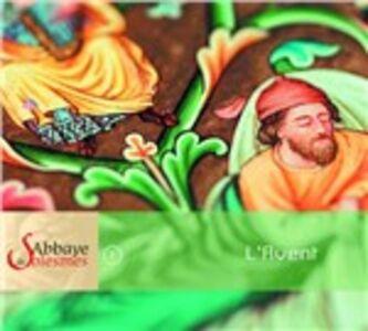 Foto Cover di L'Avent, CD di Monaci dell'Abbazia di Solesmes, prodotto da Accord