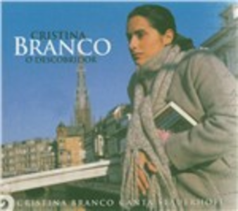 CD Canta Slauerhoff di Cristina Branco