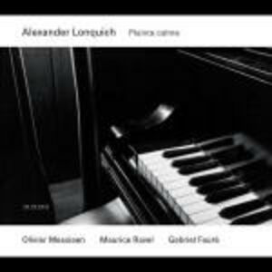 Foto Cover di Plainte calme, CD di AA.VV prodotto da ECM Records