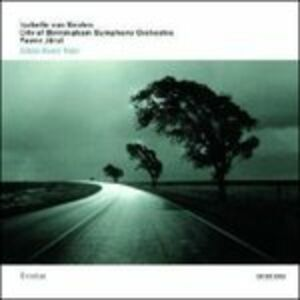 CD Exodus di Erkki-Sven Tüür