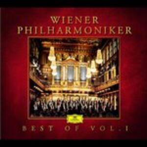 CD Best of Wiener