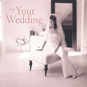 CD For Your Wedding
