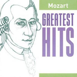 CD Greatest Hits di Wolfgang Amadeus Mozart