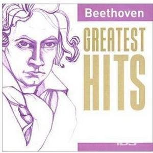 CD Greatest Hits di Ludwig van Beethoven