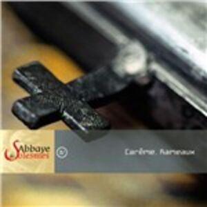 CD Carême. Rameaux