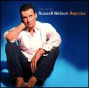 CD Reprise di Russell Watson