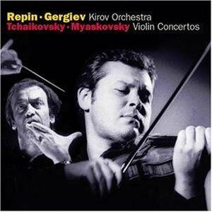 Foto Cover di Concerto per violino / Concerto per violino, CD di AA.VV prodotto da Philips