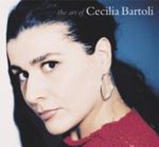CD The Art of Cecilia Bartoli