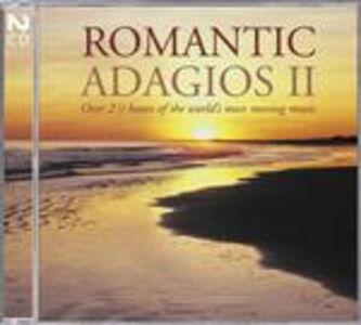 CD Romantic Adagios II