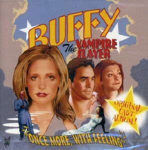 CD Buffy (Colonna Sonora)