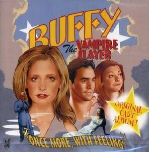 Foto Cover di Buffy, CD di  prodotto da Decca