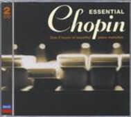 CD Essential Chopin Fryderyk Franciszek Chopin Vladimir Ashkenazy
