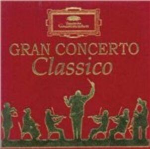 CD Gran Concerto Classico
