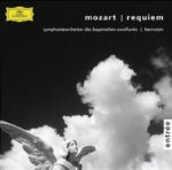 CD Requiem K626 Leonard Bernstein Wolfgang Amadeus Mozart Orchestra Sinfonica della Radio Bavarese